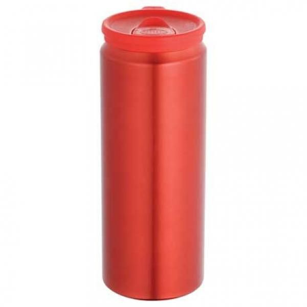 Pop 17oz Aluminum Can Household Products Drinkwares HDT6017RED[1]